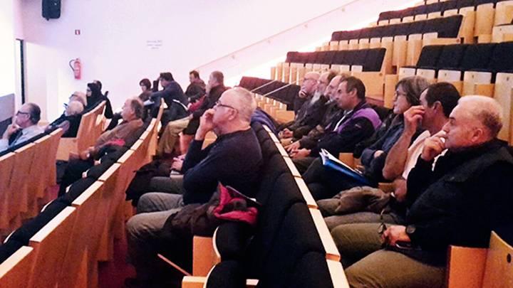 Iniciamos el proceso de participación ciudadana para la elaboración de la EDLP del Sur de Alicante
