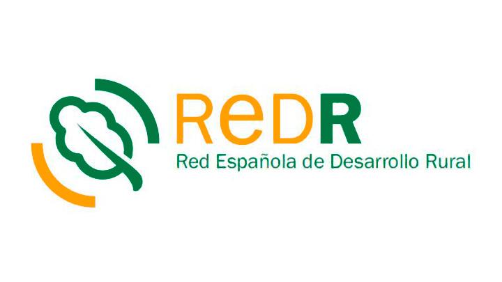 Inclusión en la Red Española de Desarrollo Rural (REDR)