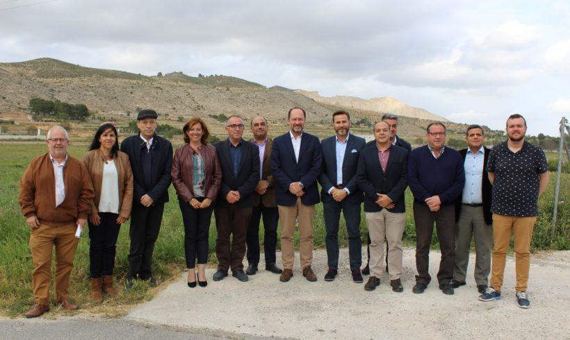 Pacto de alcaldes por un desarrollo rural sostenible
