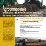Agrocompostaje Encuentro Informativo – 22 de Agosto
