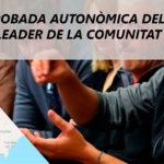 II Trobada Dels Territoris Leader De La Comunitat Valenciana