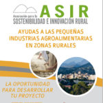 Leader | Industrias agroalimentarias