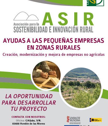 Leader | Empresas no agrícolas