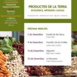 Eco-Distrit | Mercado ecológico del Medio Vinalopó