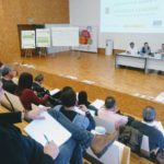 Jornada sobre ayudas para desarrollar proyectos en el medio rural