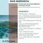 Intercambio de experiencias Mar-Montaña – Xaló