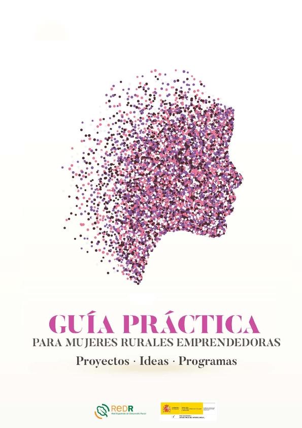 REDR contribuye al objetivo de la igualdad de género en las zonas rurales a través de varias publicaciones