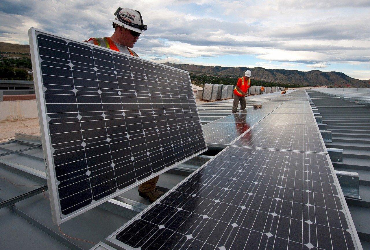 Ayudas leader energía renovable