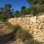 Ayudas para la catalogación y recuperación de patrimonio de piedra en seco
