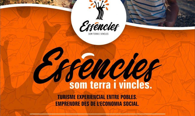 """Entrada online – Encuentro provincial FADIT – Ecosistemas Locales de Emprendiemiento y """"Essències"""" 28/10/2020"""