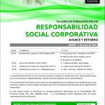 Formación de FADIT en Responsabilidad Social Corporativa