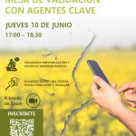 Proyecto de cooperación para el emprendimiento rural: Mesa de validación con agentes clave