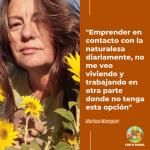 Un proyecto precioso con Marissa Meseguer: flores y especies ornamentales